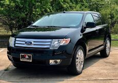 2008_Ford_Edge_Limited FWD_ Terrell TX