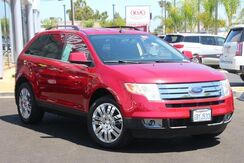 2008_Ford_Edge_Limited_ Garden Grove CA