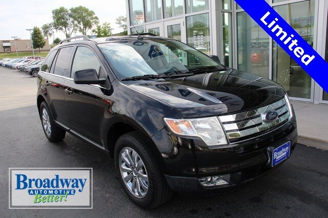2008 Ford Edge Limited Green Bay WI