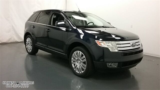 2008 Ford Edge Limited Holland MI
