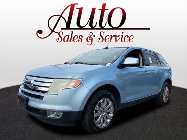 2008 Ford Edge Limited Indianapolis IN