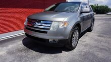 2008_Ford_Edge_Limited_ Indianapolis IN