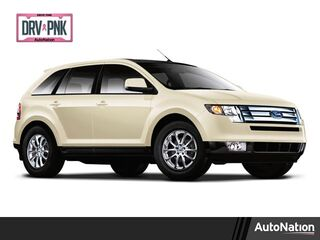 2008_Ford_Edge_Limited_ Littleton CO