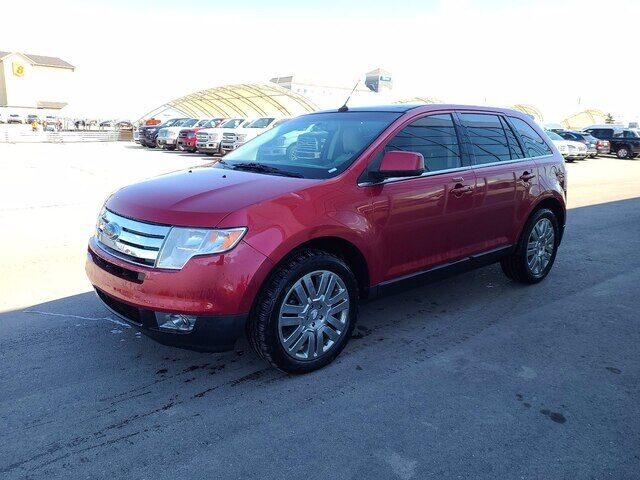 2008 Ford Edge Limited / Managers Special Calgary AB