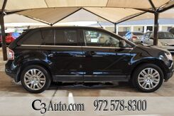 2008_Ford_Edge_Limited_ Plano TX