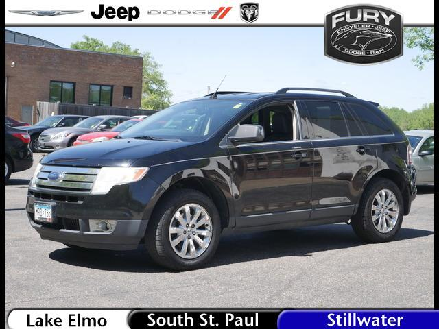 2008 Ford Edge Limited St. Paul MN