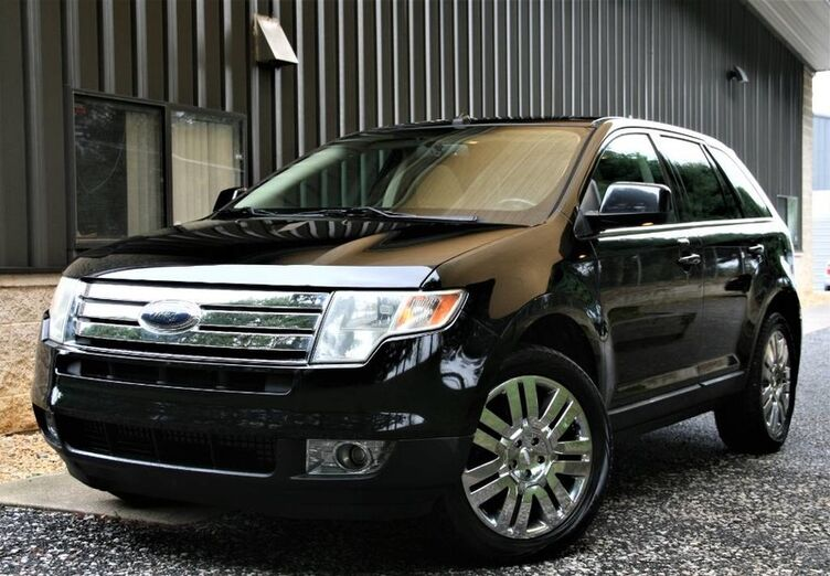 2008 Ford Edge Limited Sykesville MD