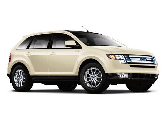 2008 Ford Edge Limited Toms River NJ
