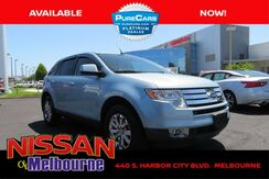 2008 Ford Edge Limited Melbourne FL