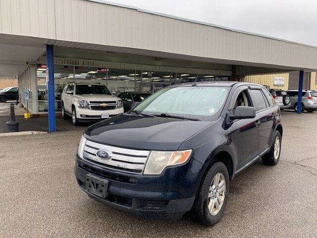 Ford Edge Se Cleveland Oh