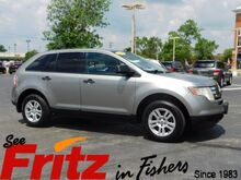 2008_Ford_Edge_SE_ Fishers IN