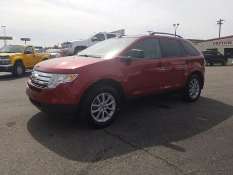 2008 Ford Edge SE Heber Springs AR