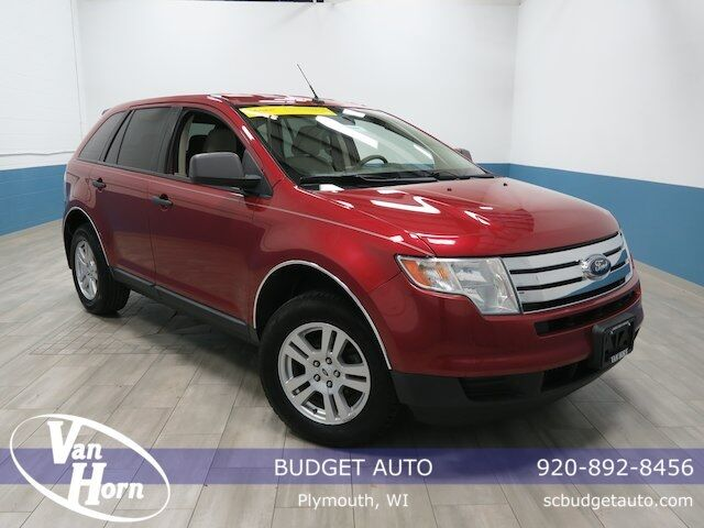 2008 Ford Edge SE Plymouth WI