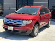 2008_Ford_Edge_SE_ San Antonio TX