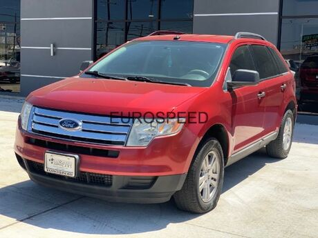 2008 Ford Edge SE San Antonio TX
