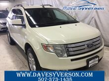 2008_Ford_Edge_SEL_ Albert Lea MN