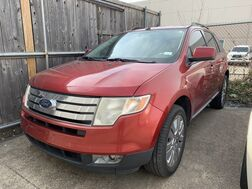 2008_Ford_Edge_SEL_ CARROLLTON TX