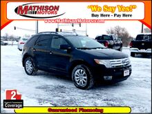 2008_Ford_Edge_SEL_ Clearwater MN