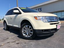 2008_Ford_Edge_SEL FWD_ Jackson MS