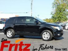 2008_Ford_Edge_SEL_ Fishers IN