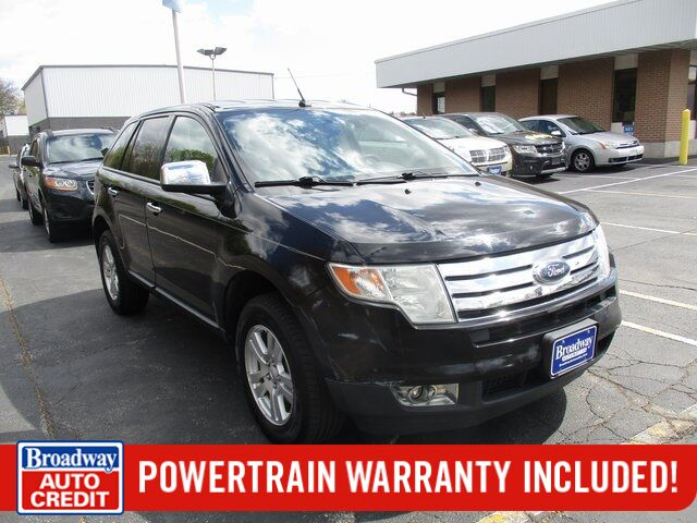 2008 Ford Edge SEL Green Bay WI