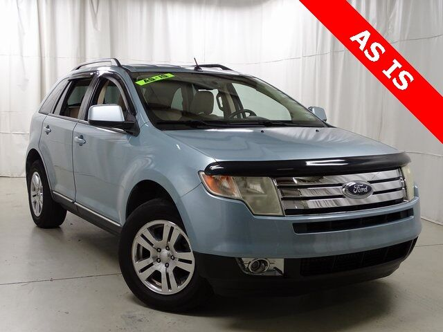 2008 Ford Edge SEL Raleigh NC