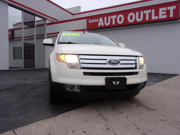 2008 Ford Edge SEL Richmond KY