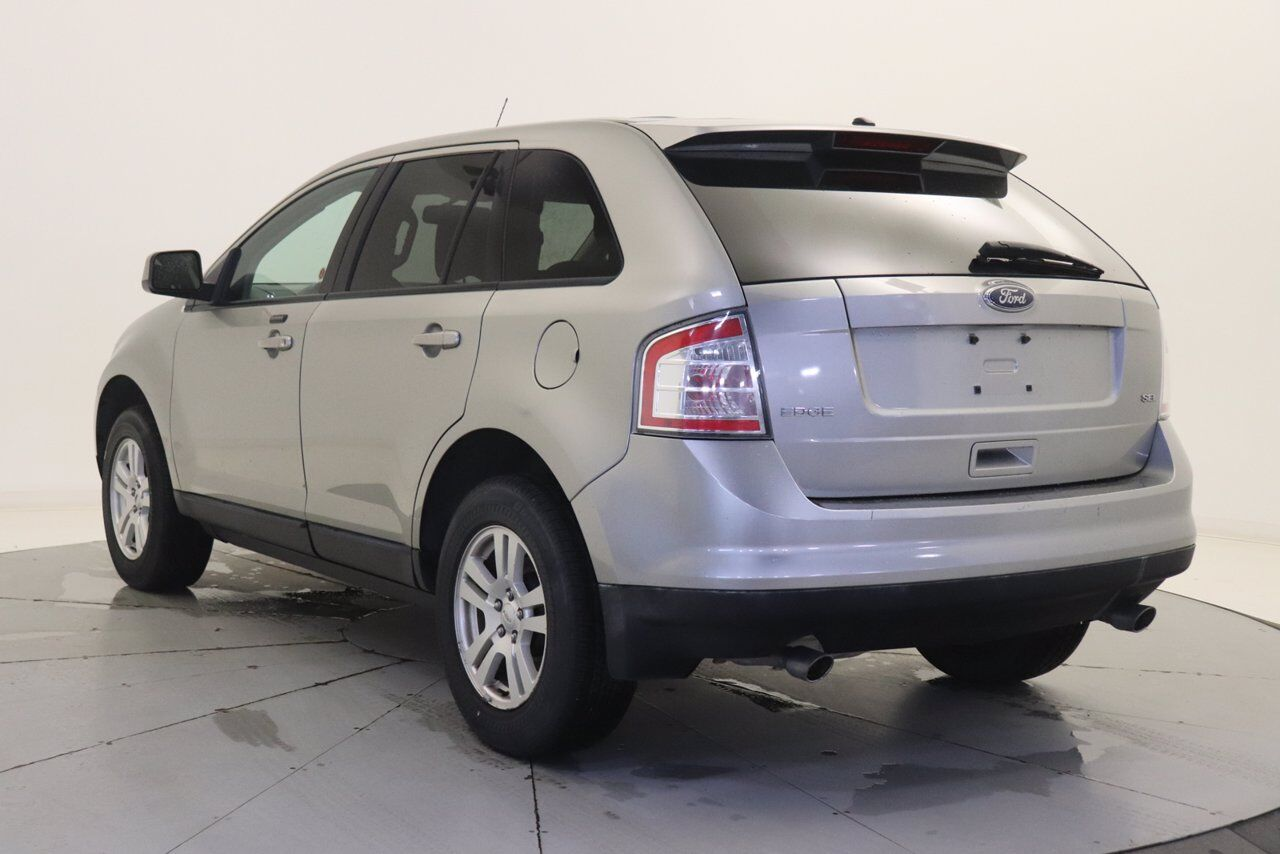 2008 Ford Edge SEL Sherwood Park AB