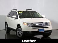 2008 Ford Edge SEL W/Leather Chicago IL