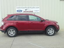2008_Ford_Edge_SEL_ Watertown SD