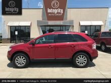 2008_Ford_Edge_SEL_ Wichita KS