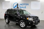2008 Ford Escape Hybrid 4WD 1 Owner