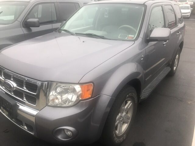 2008 Ford Escape Hybrid Lexington KY