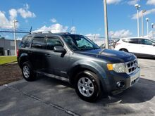 2008_Ford_Escape_Limited_  FL