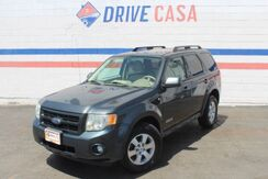 2008_Ford_Escape_Limited 2WD_ Dallas TX