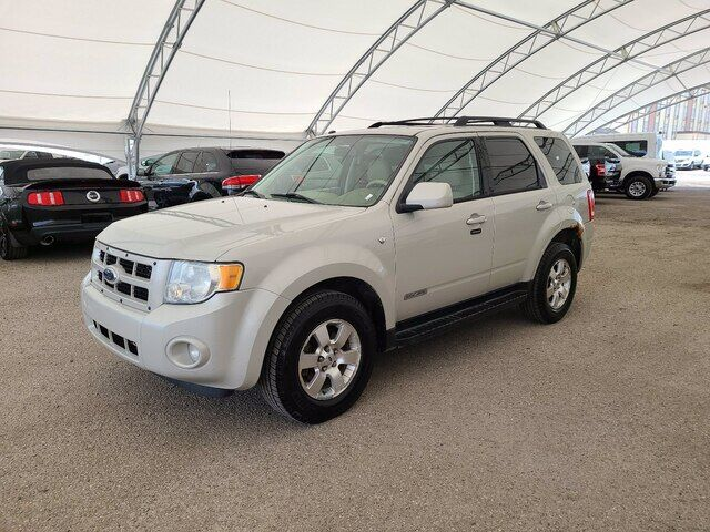 2008 Ford Escape Limited Calgary AB