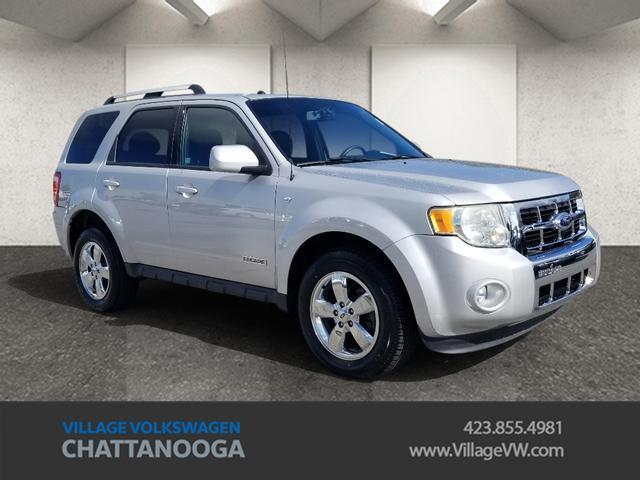 2008 Ford Escape Limited Chattanooga TN