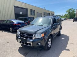 2008_Ford_Escape_Limited_ Cleveland OH