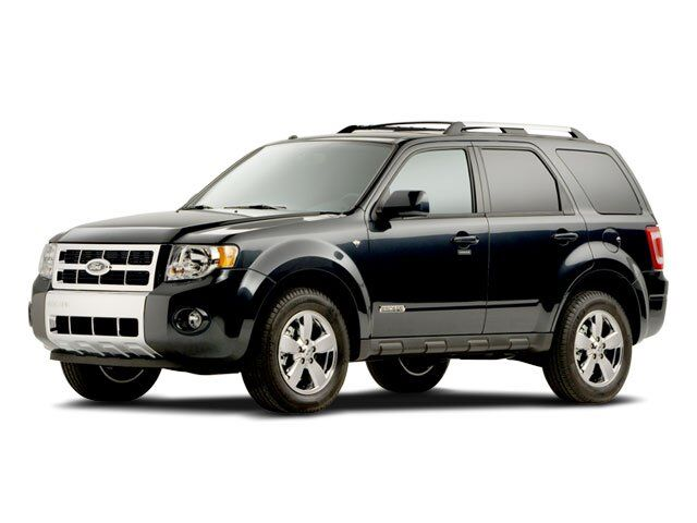 2008 Ford Escape Limited Corvallis OR
