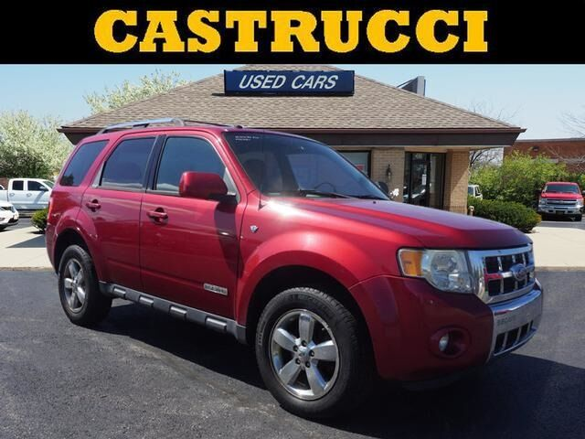2008 Ford Escape Limited Dayton OH