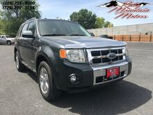 2008_Ford_Escape_Limited_ Elko NV