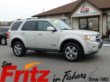 2008_Ford_Escape_Limited_ Fishers IN