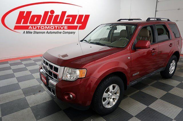 2008 Ford Escape Limited Fond du Lac WI