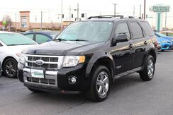 2008_Ford_Escape_Limited_ Fort Wayne Auburn and Kendallville IN
