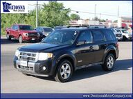 2008 Ford Escape Limited Owatonna MN