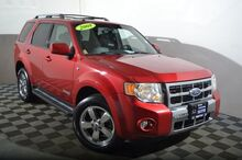 2008_Ford_Escape_Limited_ Seattle WA