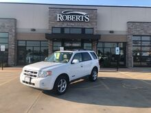 2008_Ford_Escape_Limited_ Springfield IL