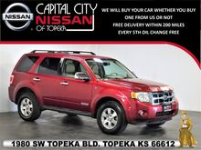 2008_Ford_Escape_Limited_ Topeka KS