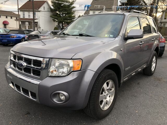 2008 Ford Escape Limited Whitehall PA