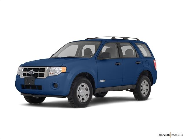 2008 Ford Escape XLS Indianapolis IN